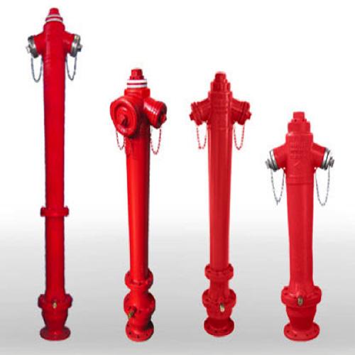 hidrant-sistemleri
